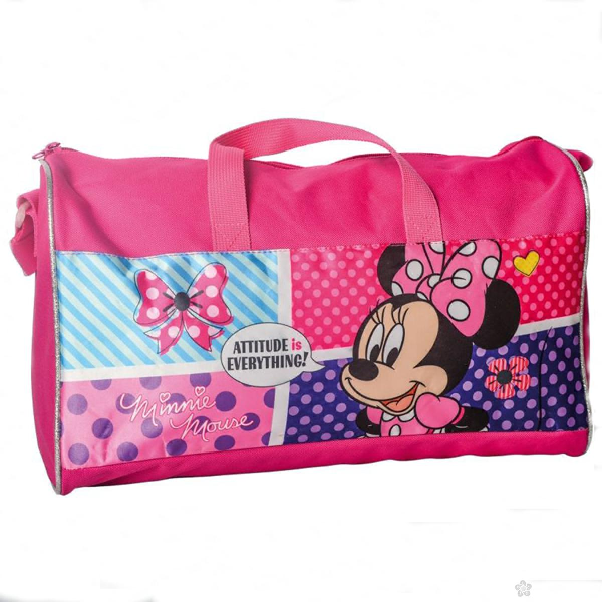 Putna torba Minnie Mouse 318342