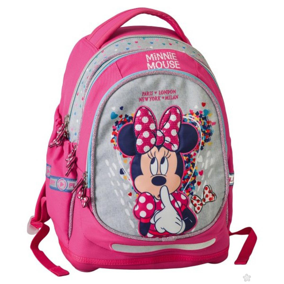 Anatomski ranac Minnie Mouse fashion 318617