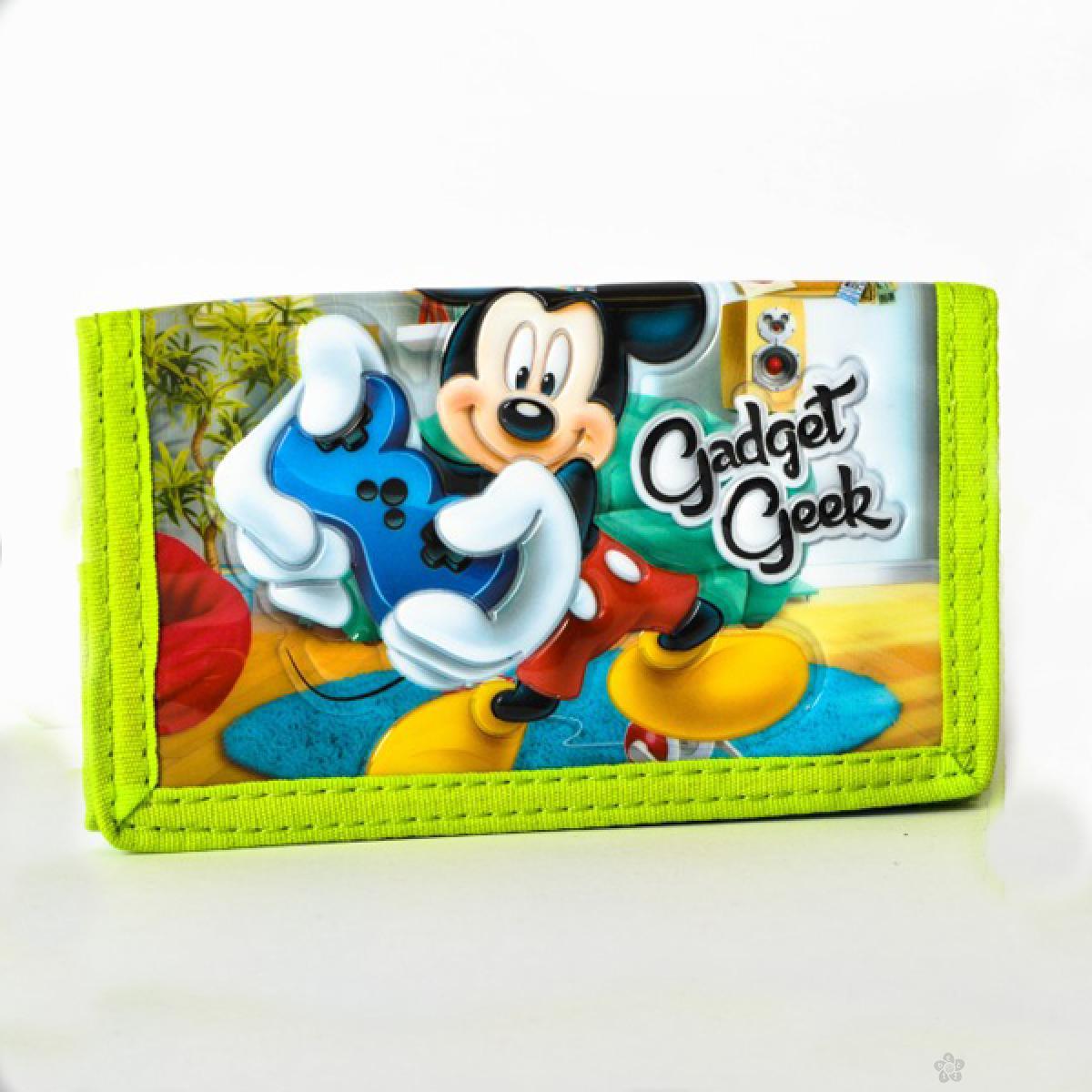 Novčanik Mickey Mouse 319086