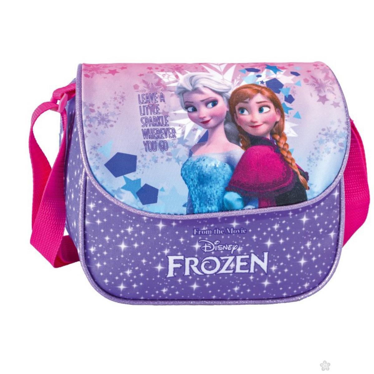 Torbica na rame Frozen 322314
