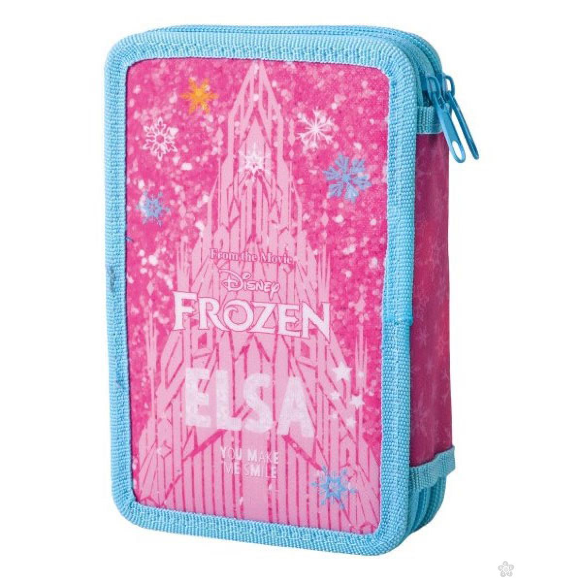 Pernica puna 2 zipa, Frozen 322440