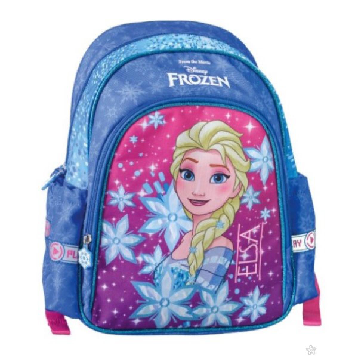 Predškolski ranac Frozen 322637