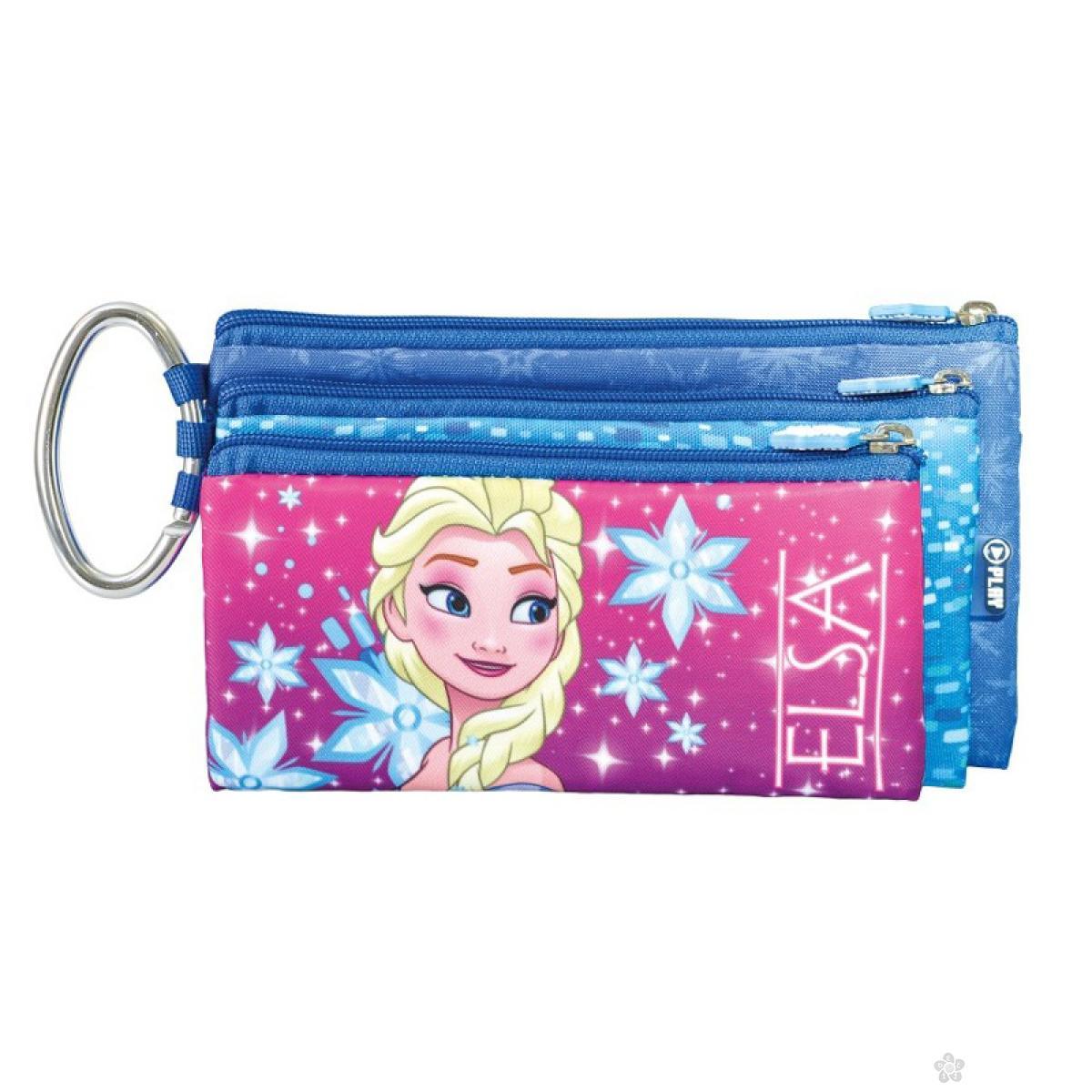 Pernica Frozen prazna trodelna 322657