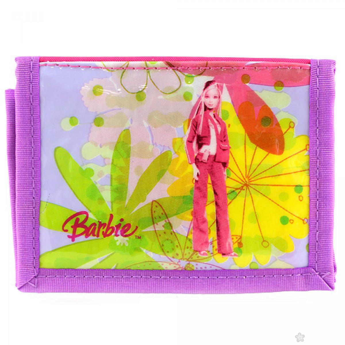 Novčanik Barbie Target, 14390