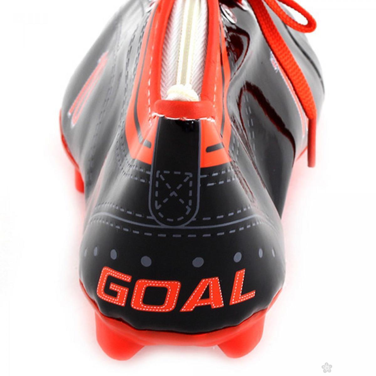 Pernica  Shoe Goal Black 17531
