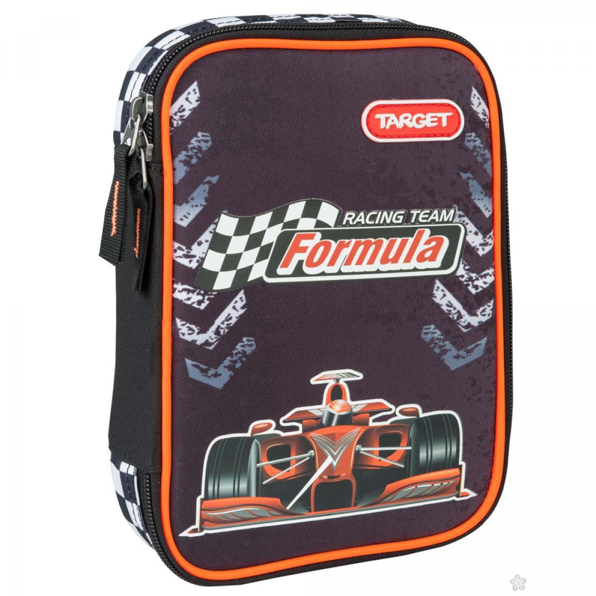 Pernica Reflex Racing Team 21315