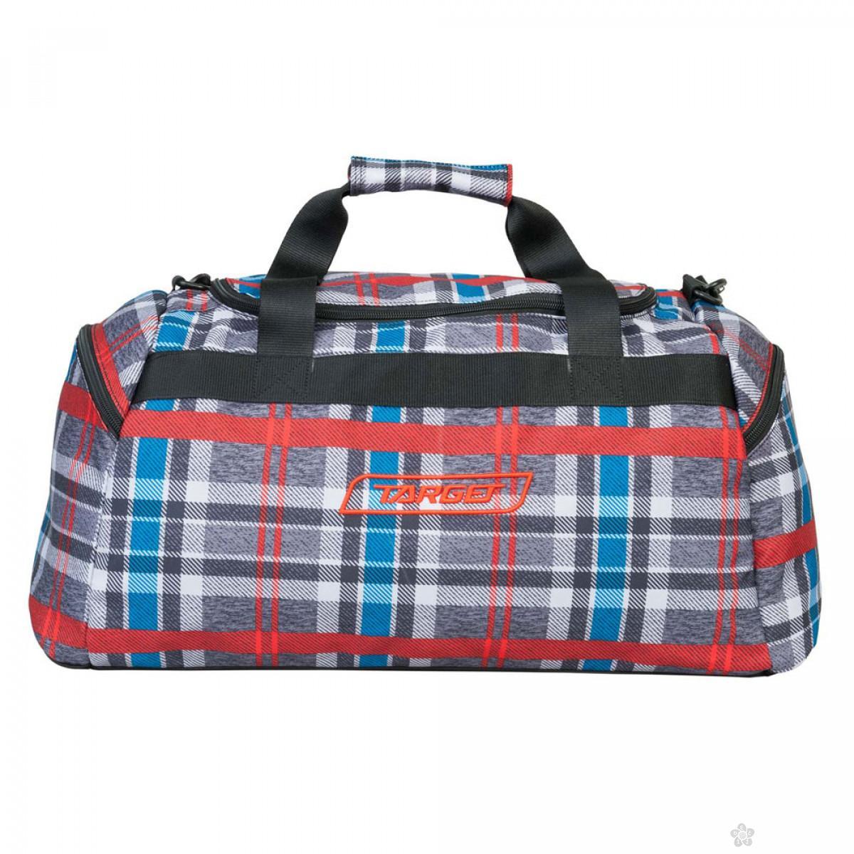 Putna torba Air Pack Gray Chili 21396