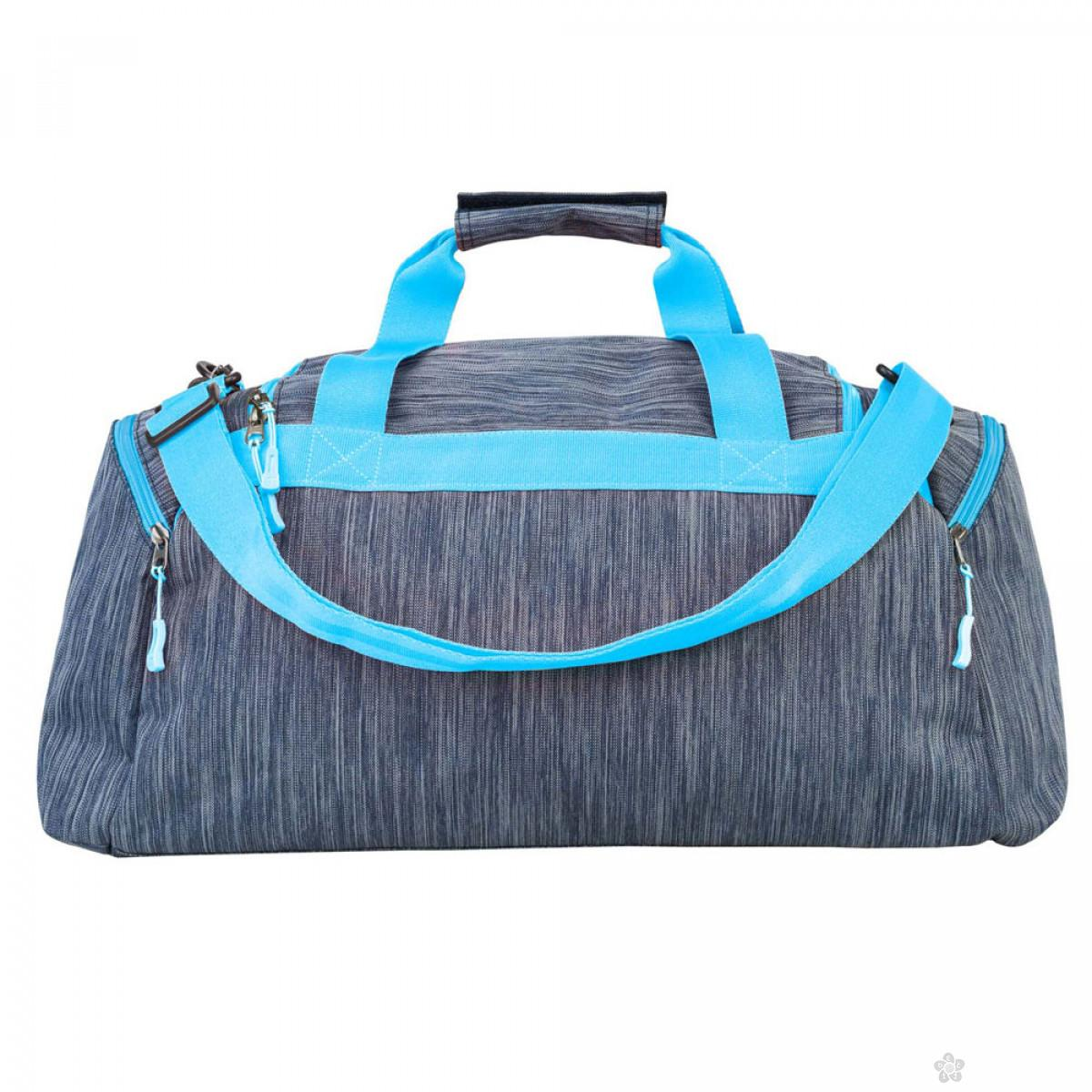 Putna torba Air Pack Melange Titanium 21402