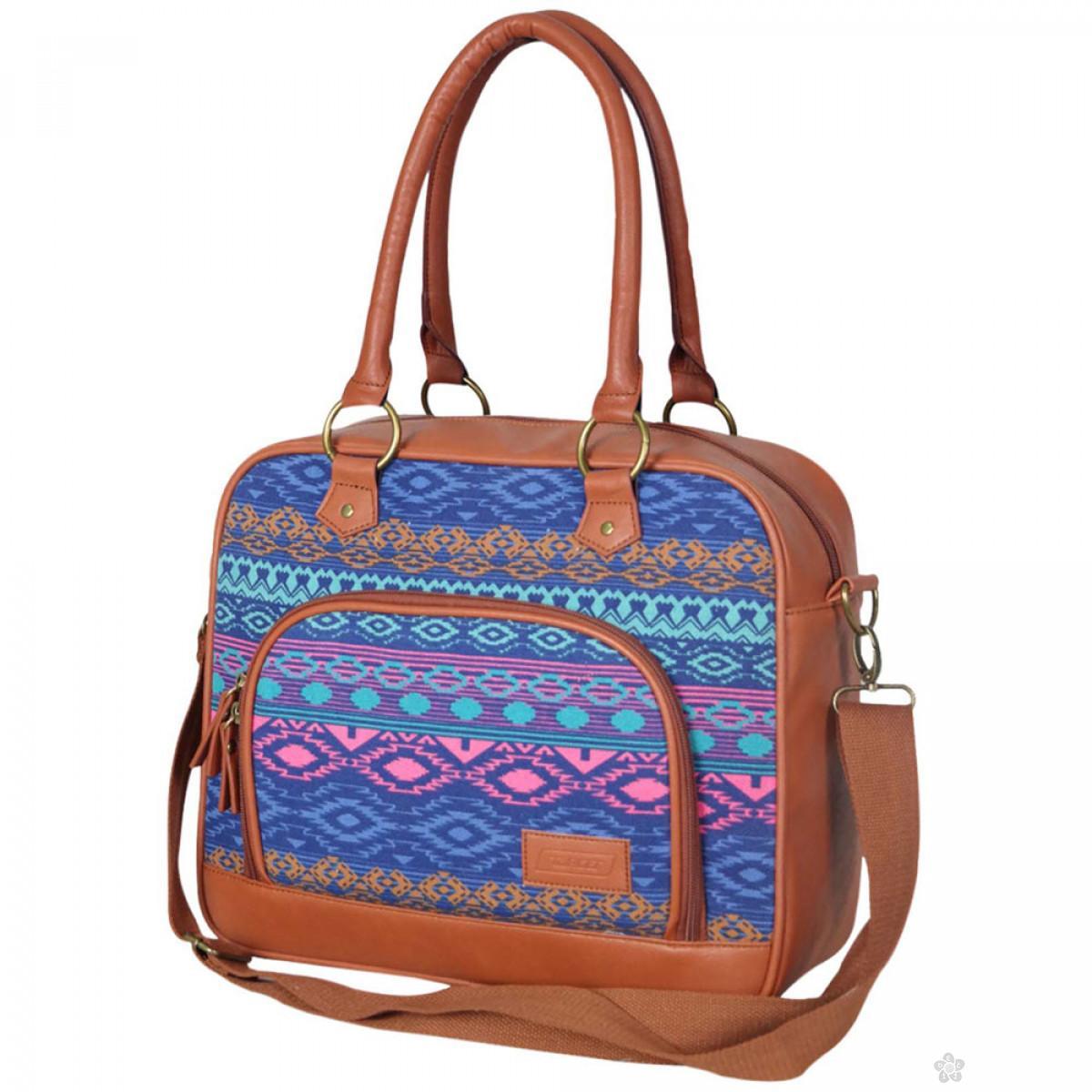 Torba Fashion Freetime Vista Blue 21480