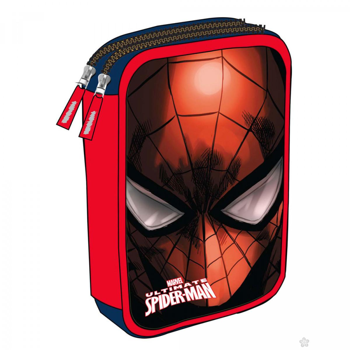 Pernica dupla puna Spiderman 21511
