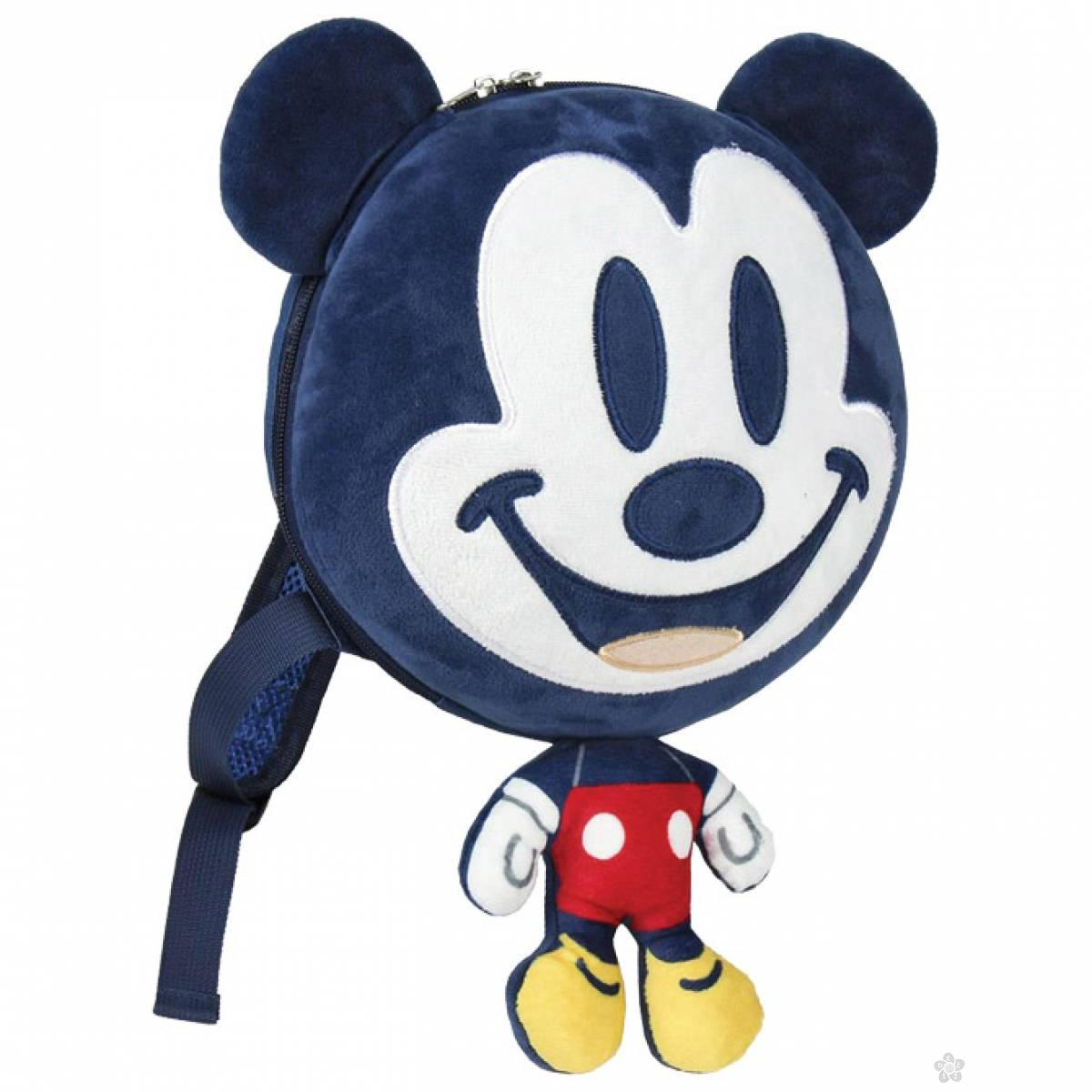 3D Ranac za vrtić Mickey Cerda 2100002445