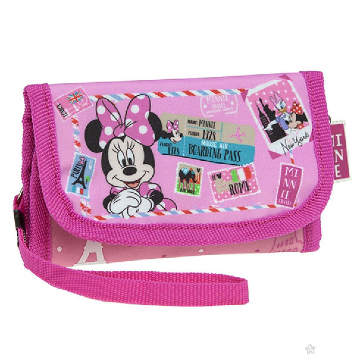 Novčanik Minnie & Daisy 40.781.51