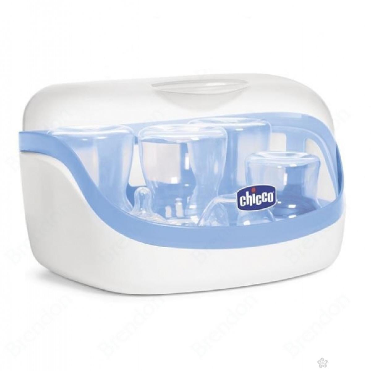 sterilizator za mikrotalasnu Chicco, 4040380