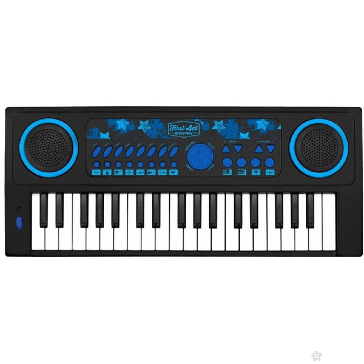 First Act Discovery Elektronske klavijature sa 37 dirki FI1360