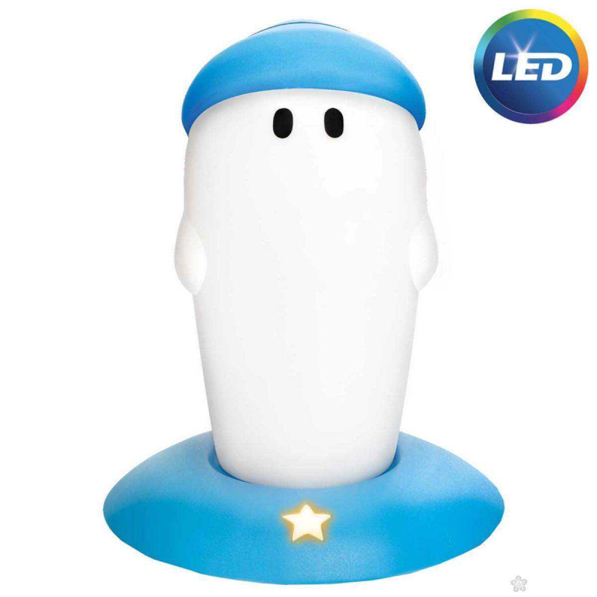 Philips stona lampa Littlebro blue
