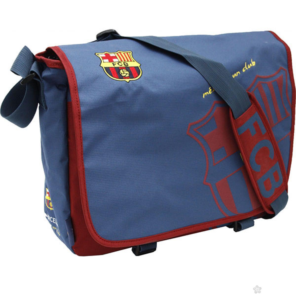 Torba na rame Barcelona Basic 49400a