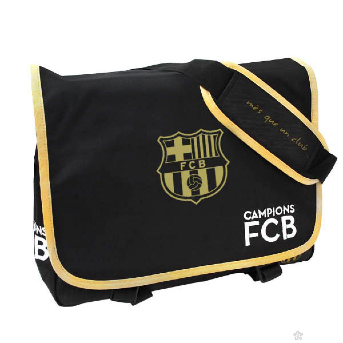 Torba na rame Barcelona  Premium 49410
