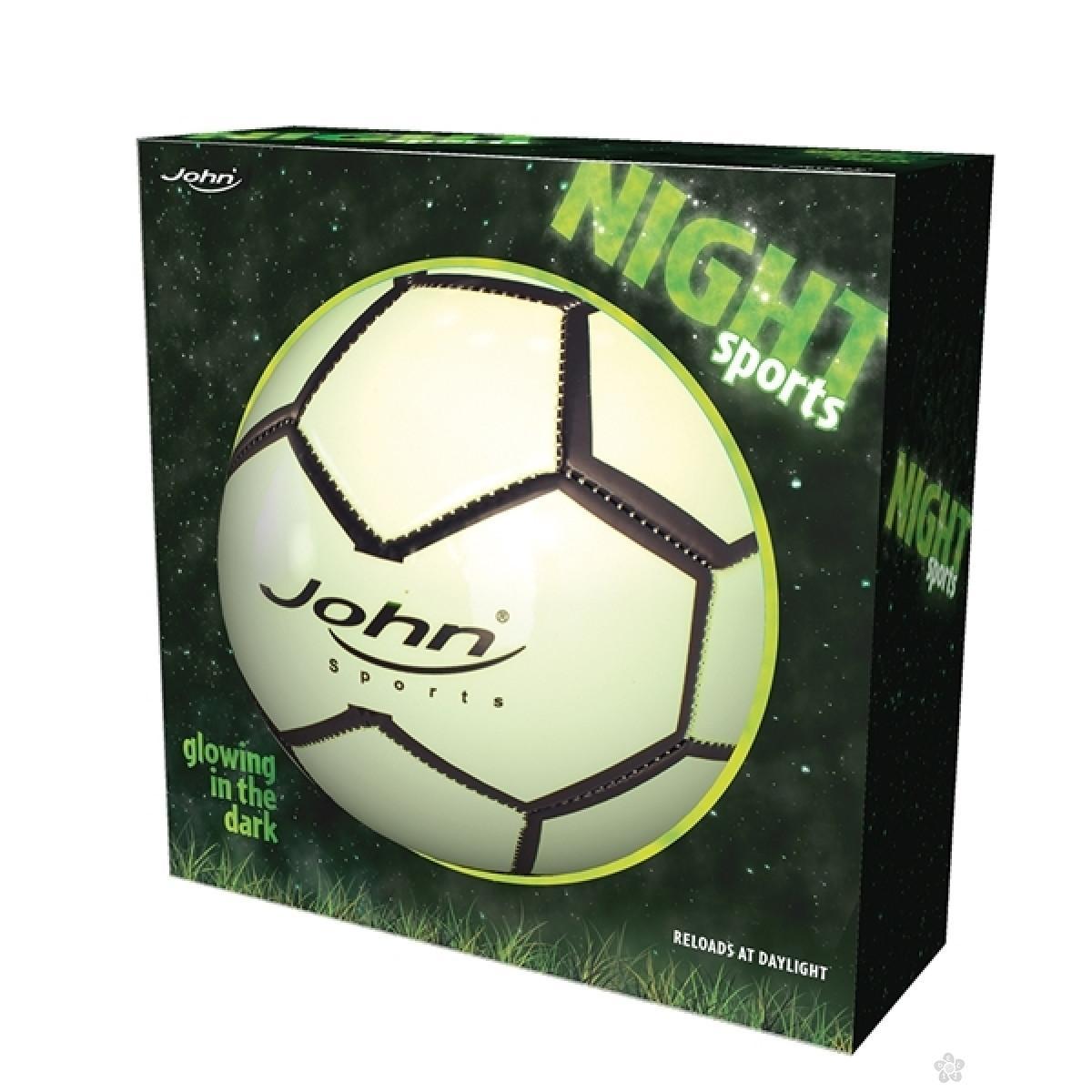 Fudbalska lopta 52036R