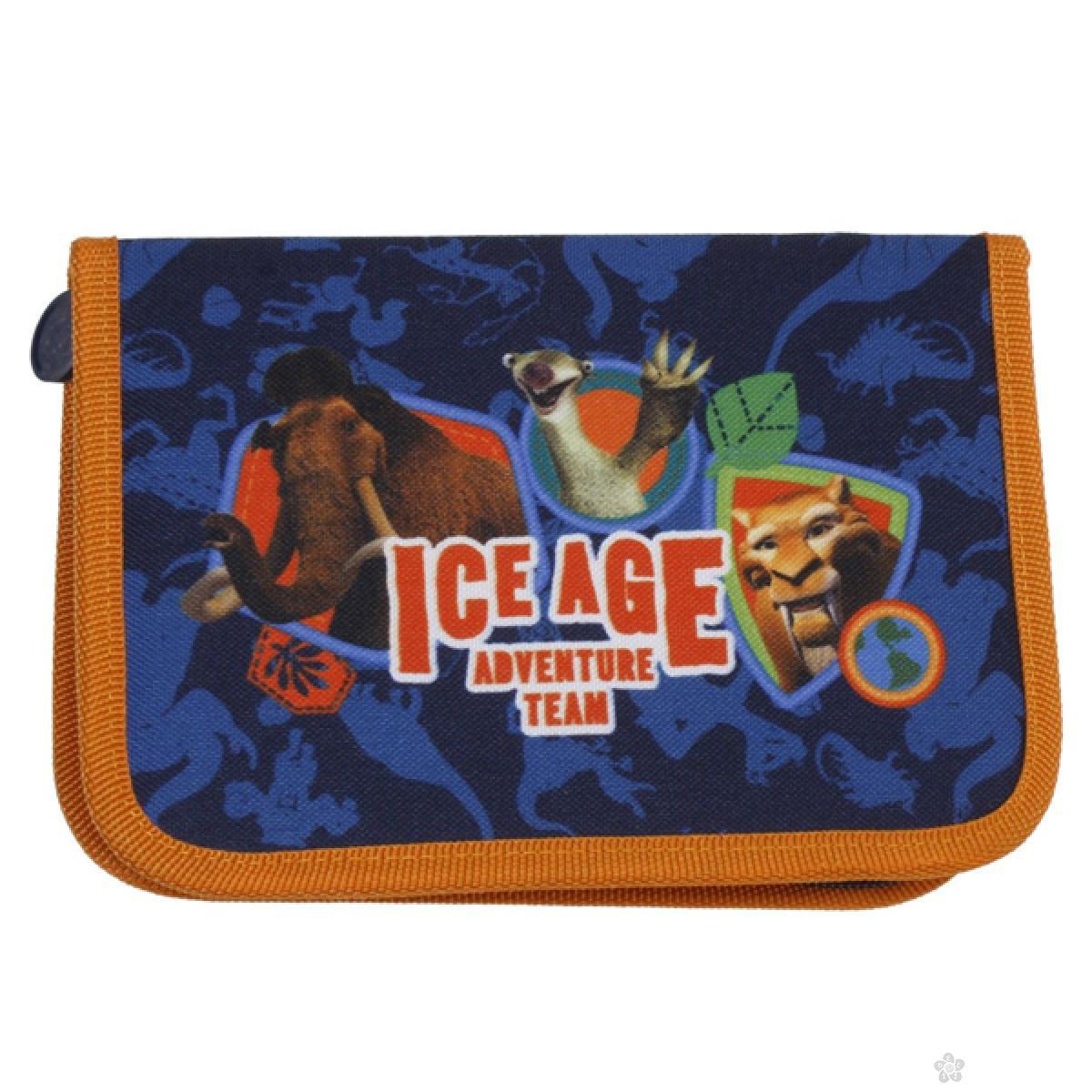 Pernica Ice Age prazna 52802A