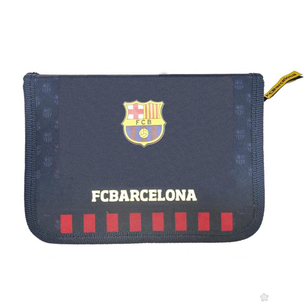 Pernica 1zip 2preklopa FC Barcelona prazna