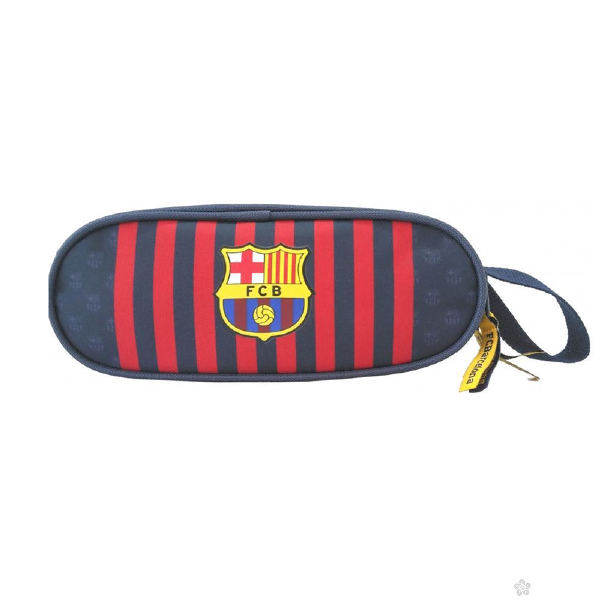 Pernica FC Barcelona ovalna 530011