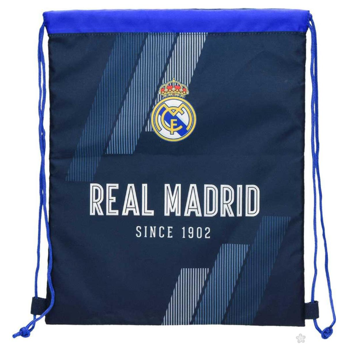 Torba za patike Real Madrid 530034