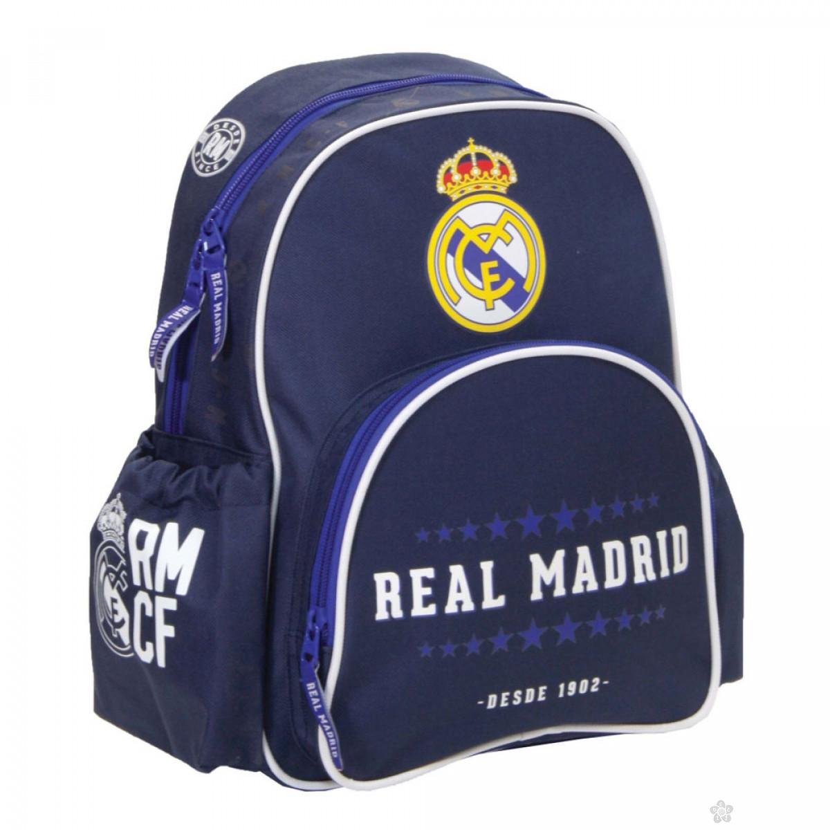 Ranac za vrtić Real Madrid 53222