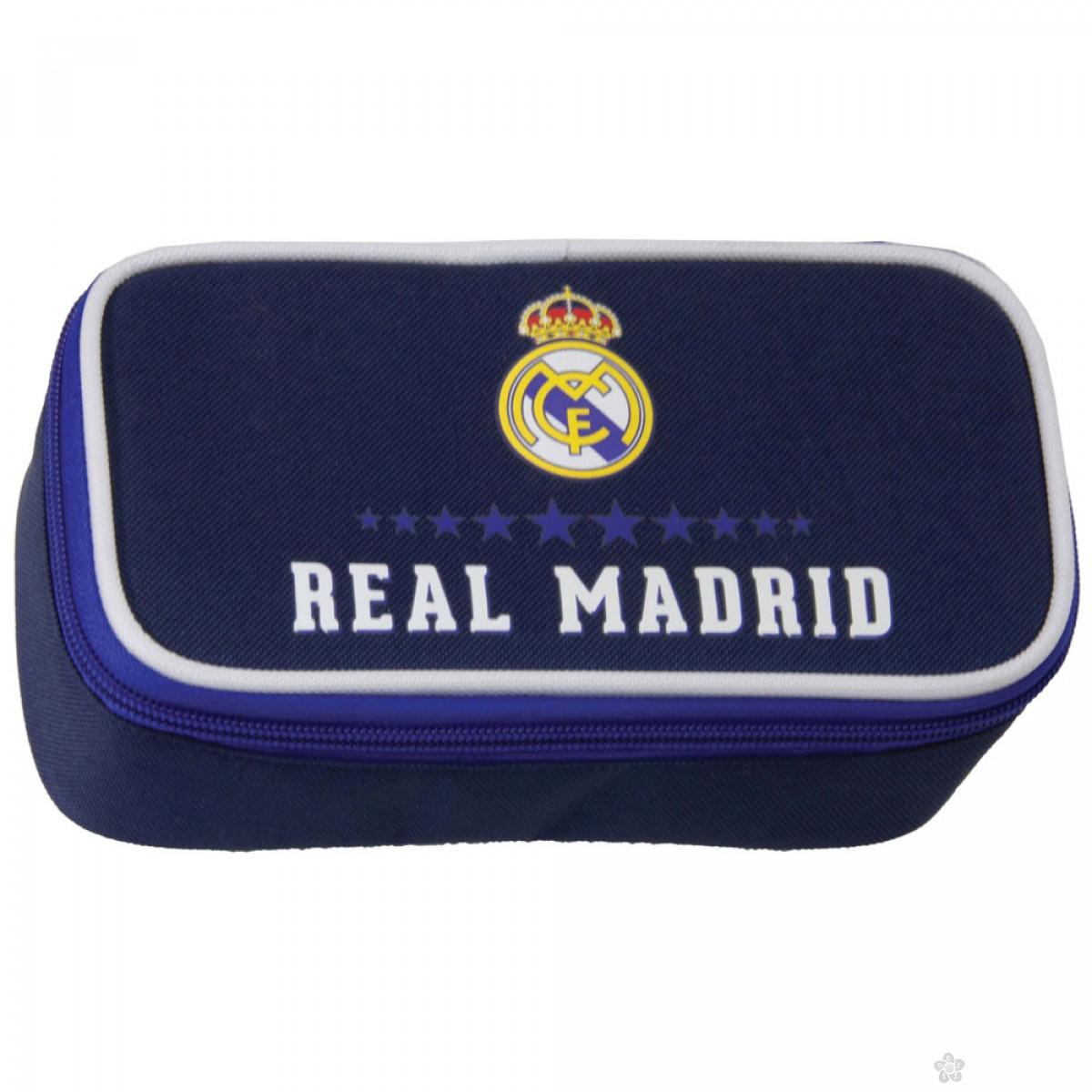 Četvrtasta pernica Real Madrid 53226