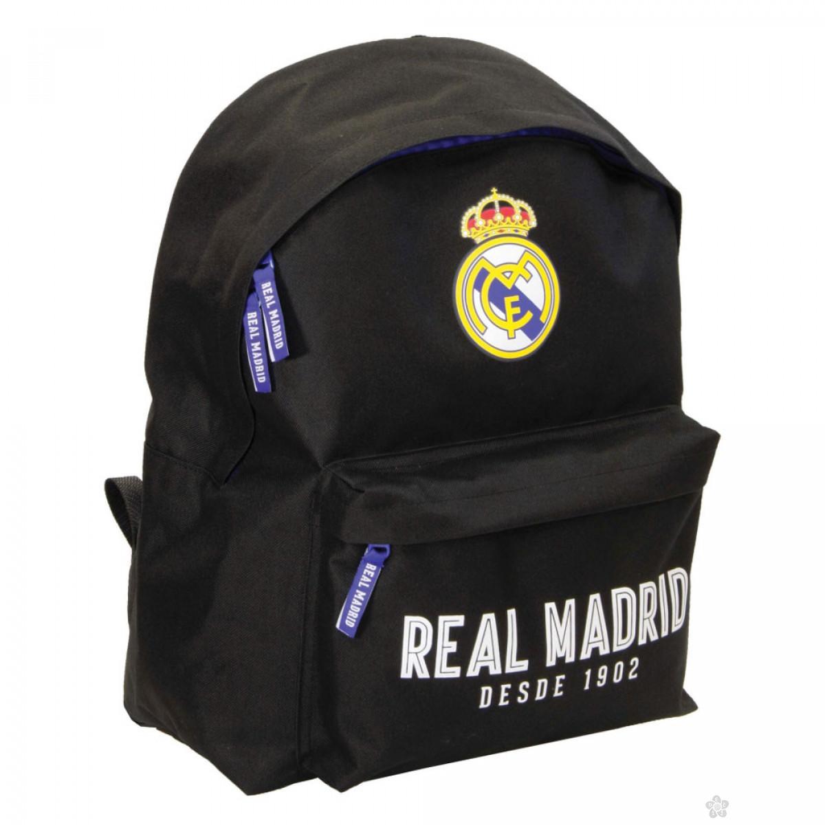 Ovalni ranac Real Madrid Klasik 53233