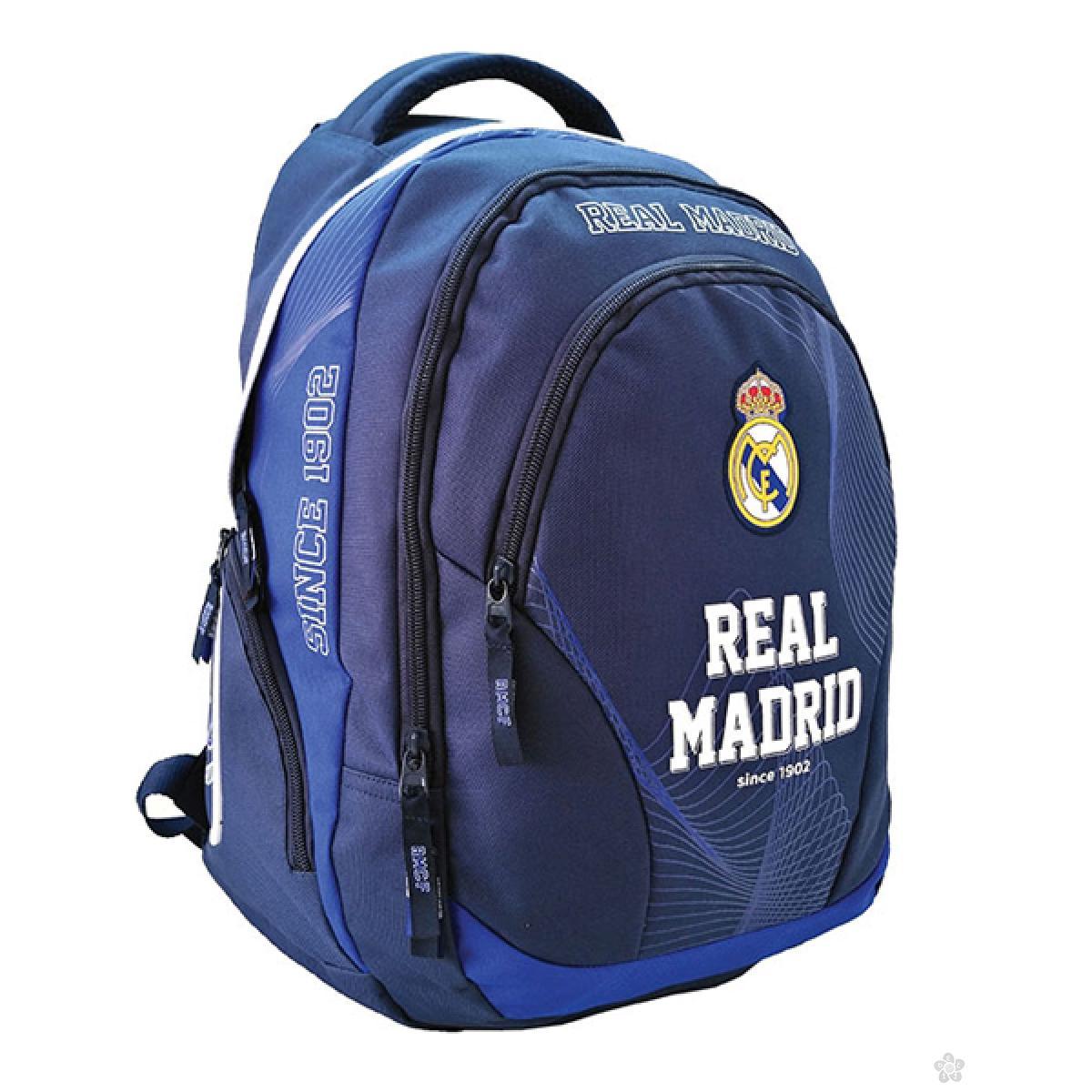 Ovalni ranac Real Madrid 53564
