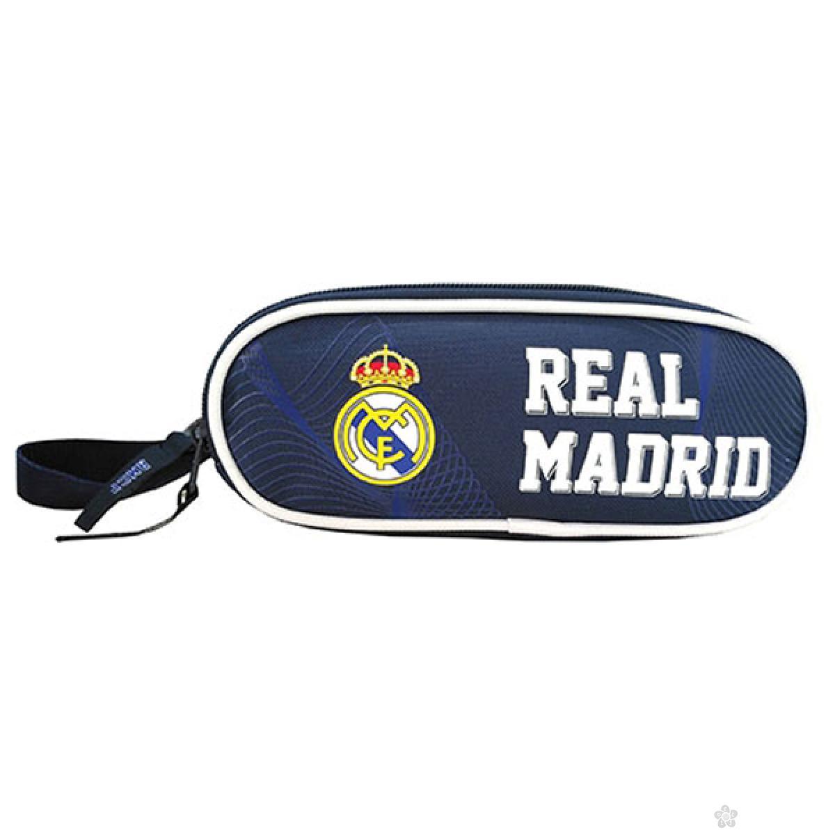 Ovalna pernica Real Madrid 53571