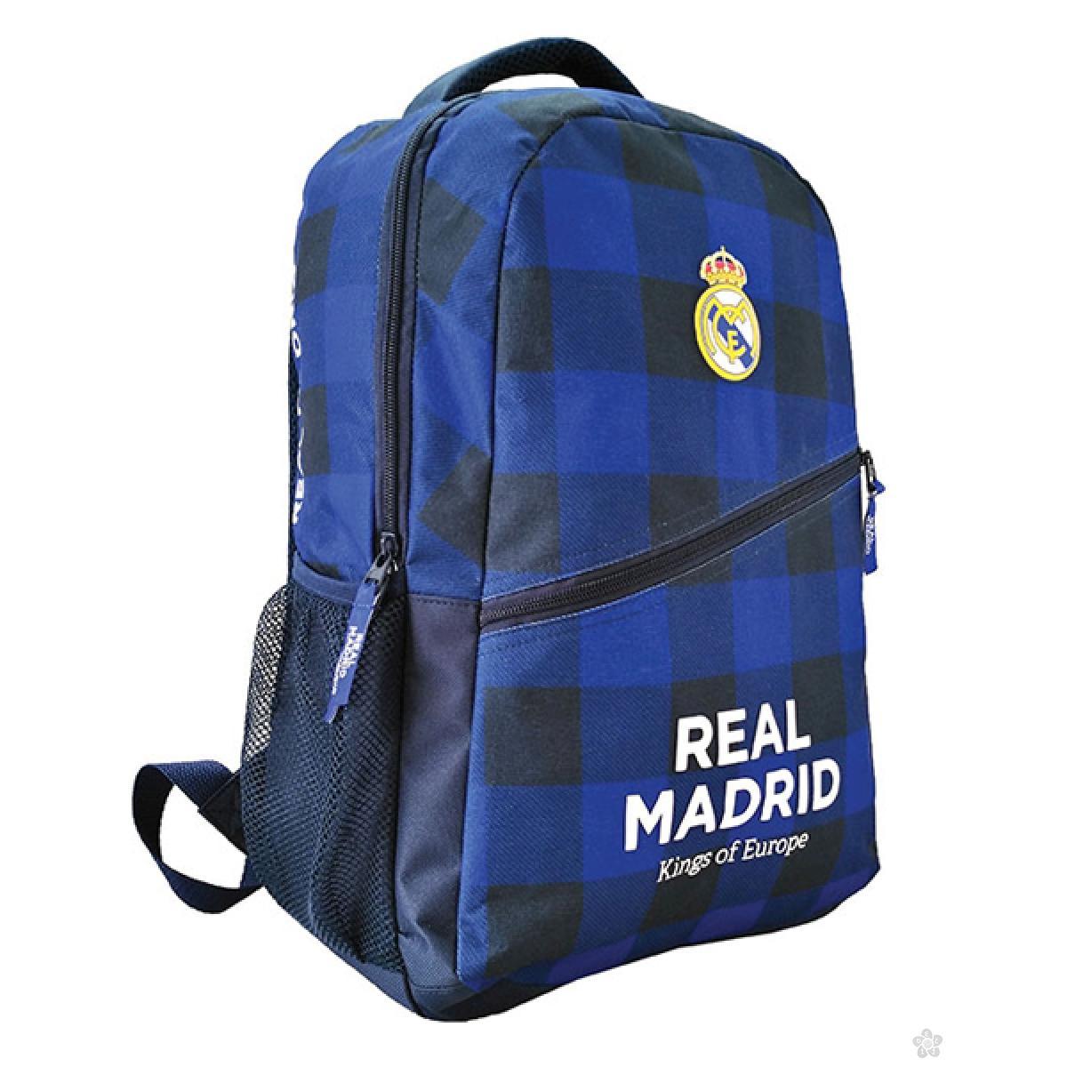 Ovalni ranac Real Madrid 53575