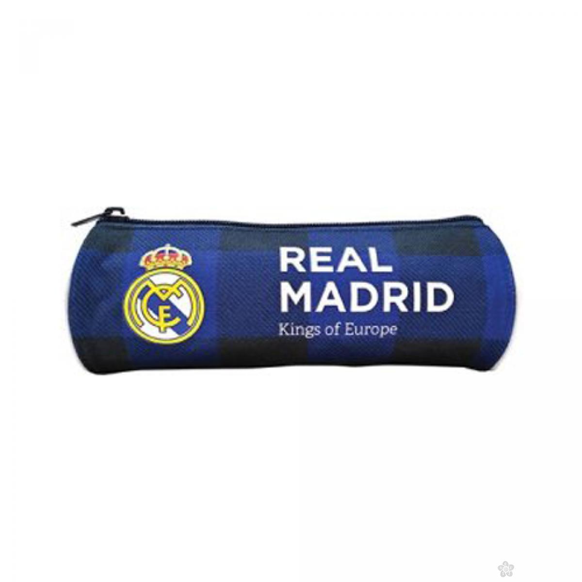 Ovalna pernica sa Real Madrid 53577