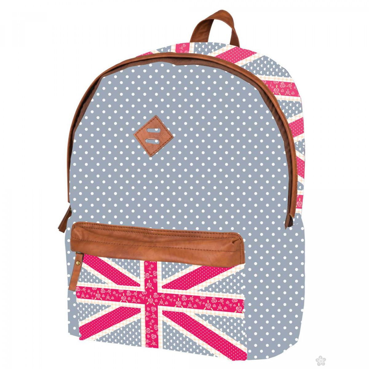 Ranac Basic Marshmallow England 61384