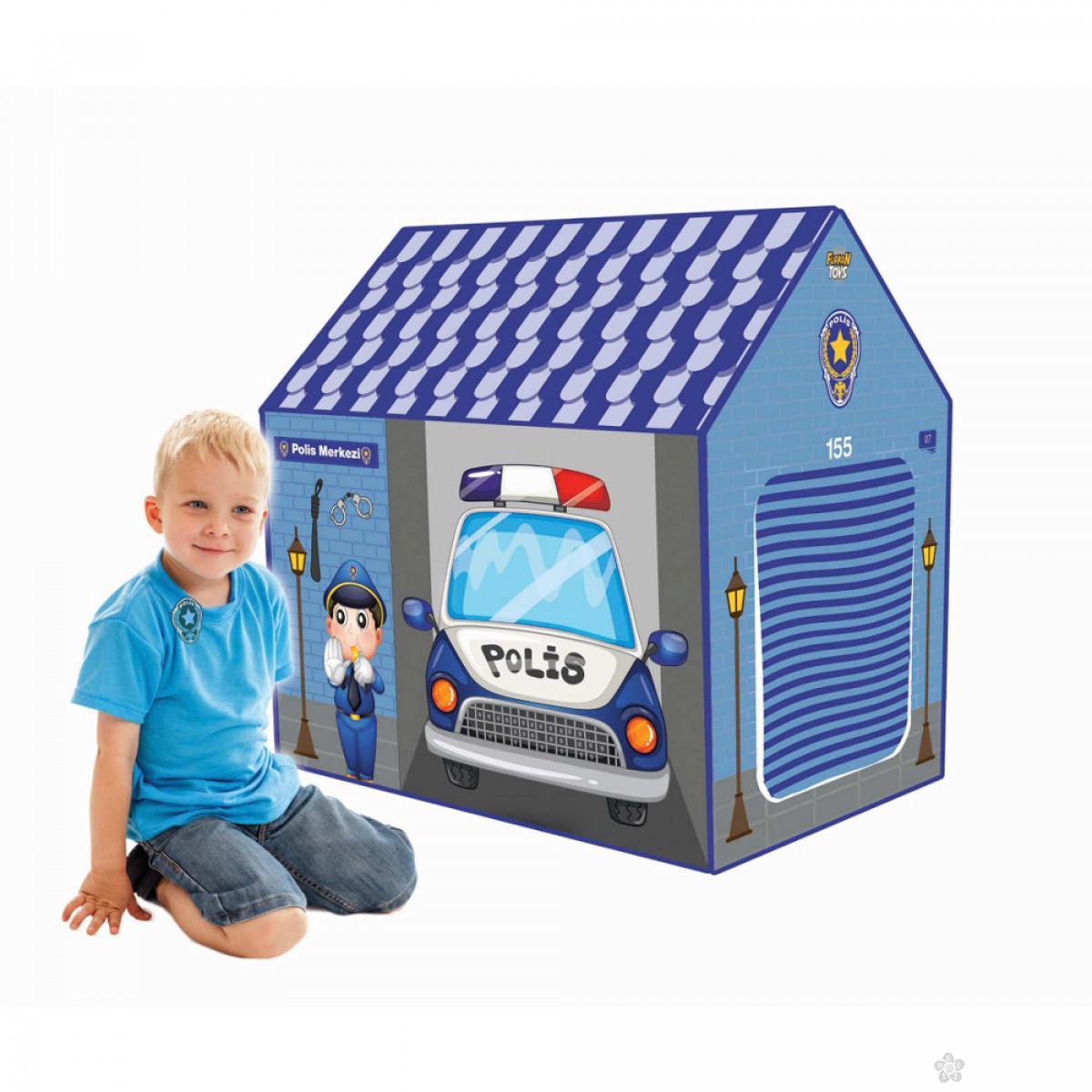 Šator policijska stanica 57744