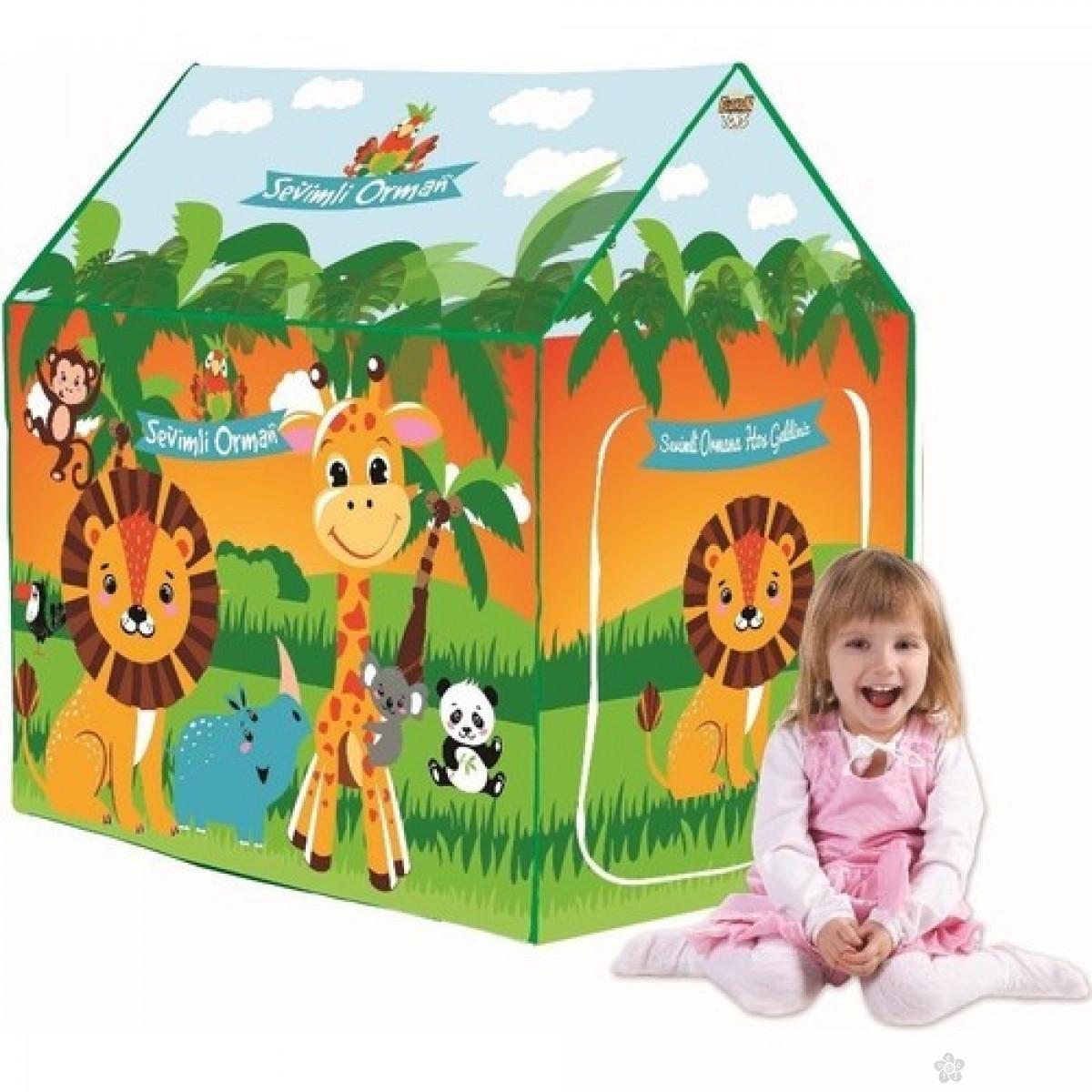 Šator životinje, 57768