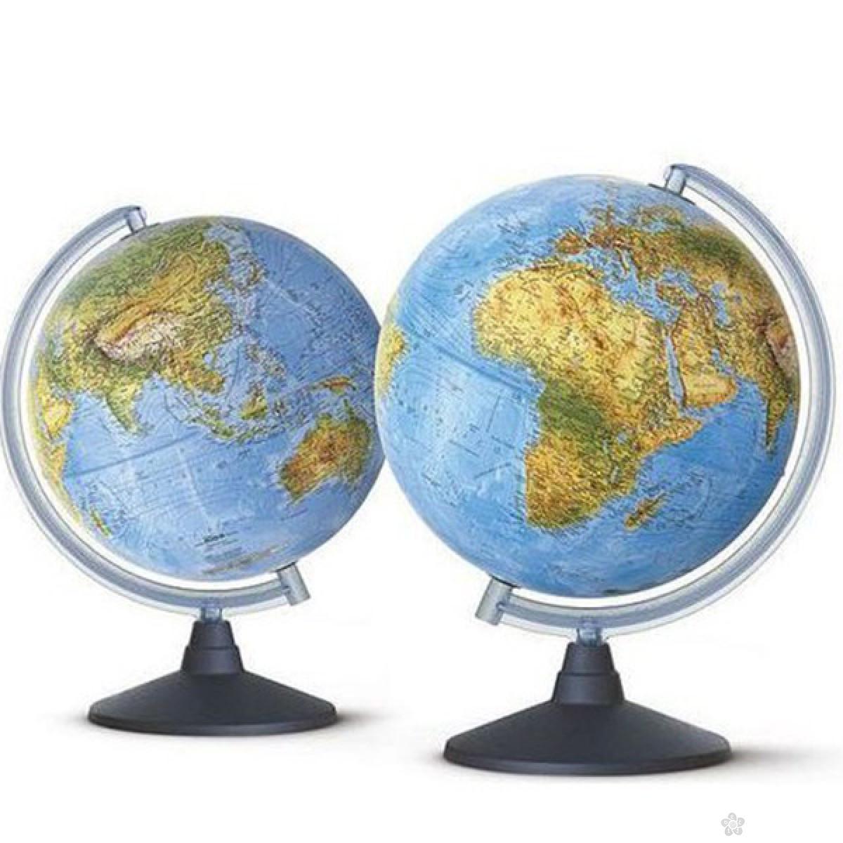 Globus lampa F25 svetleći 600008