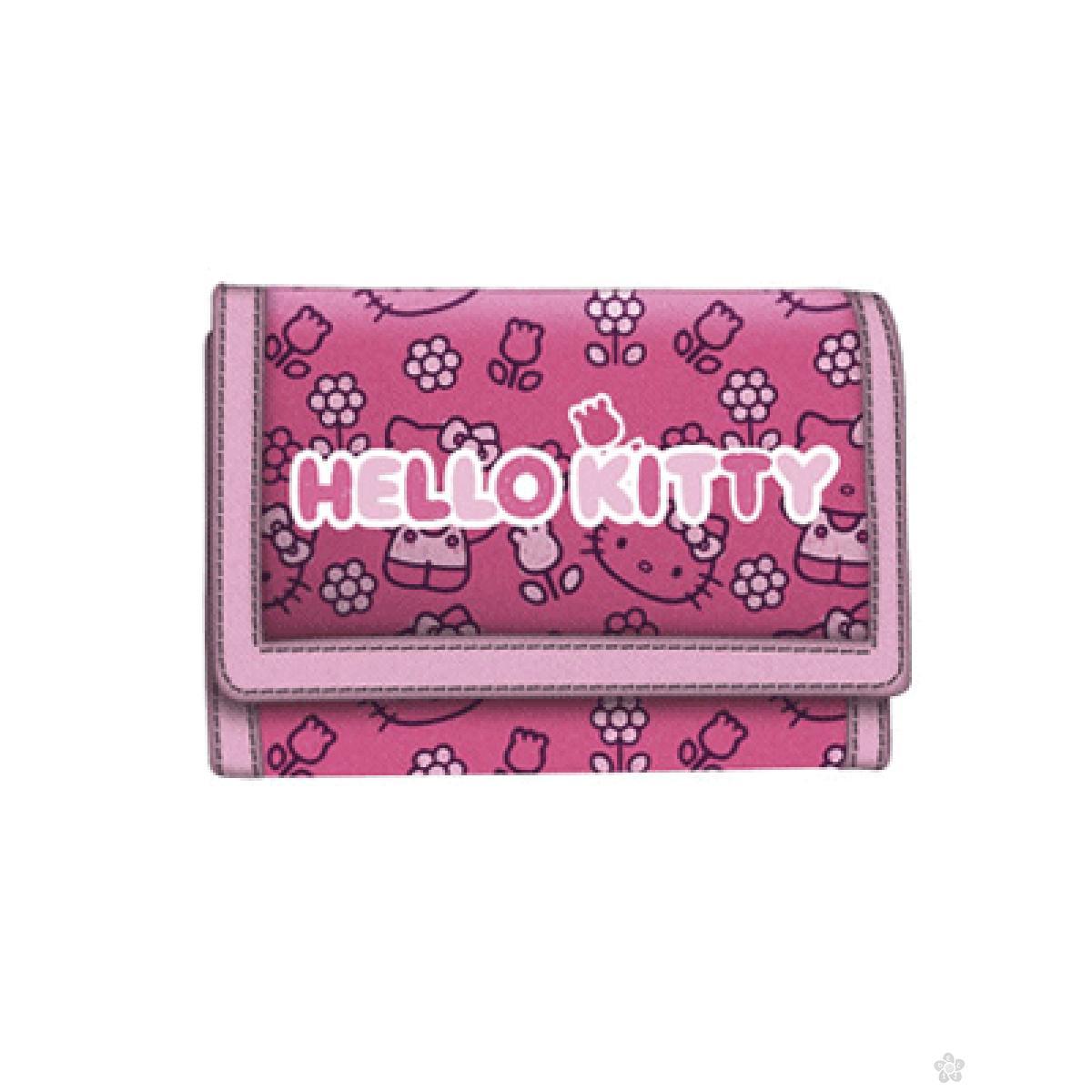 Hello Kitty novčanik 607662
