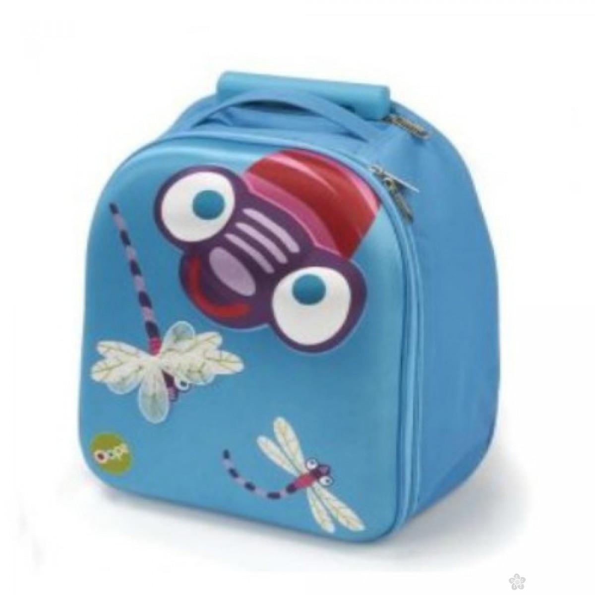 Oops putni kofer Mušica, 6150099