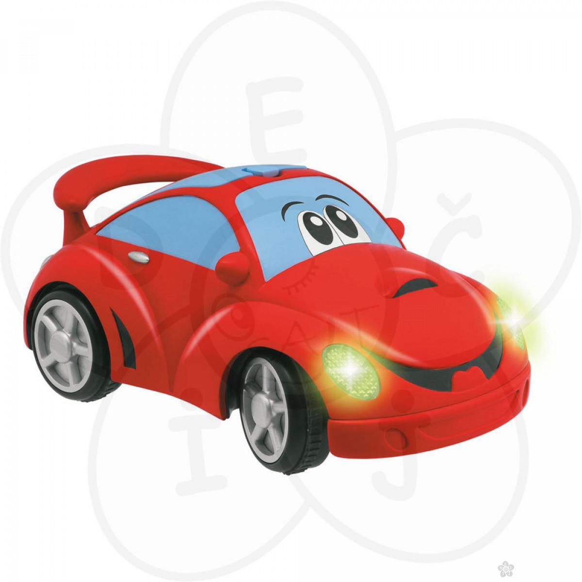Chicco igračka RC automobil Johnny Coupe