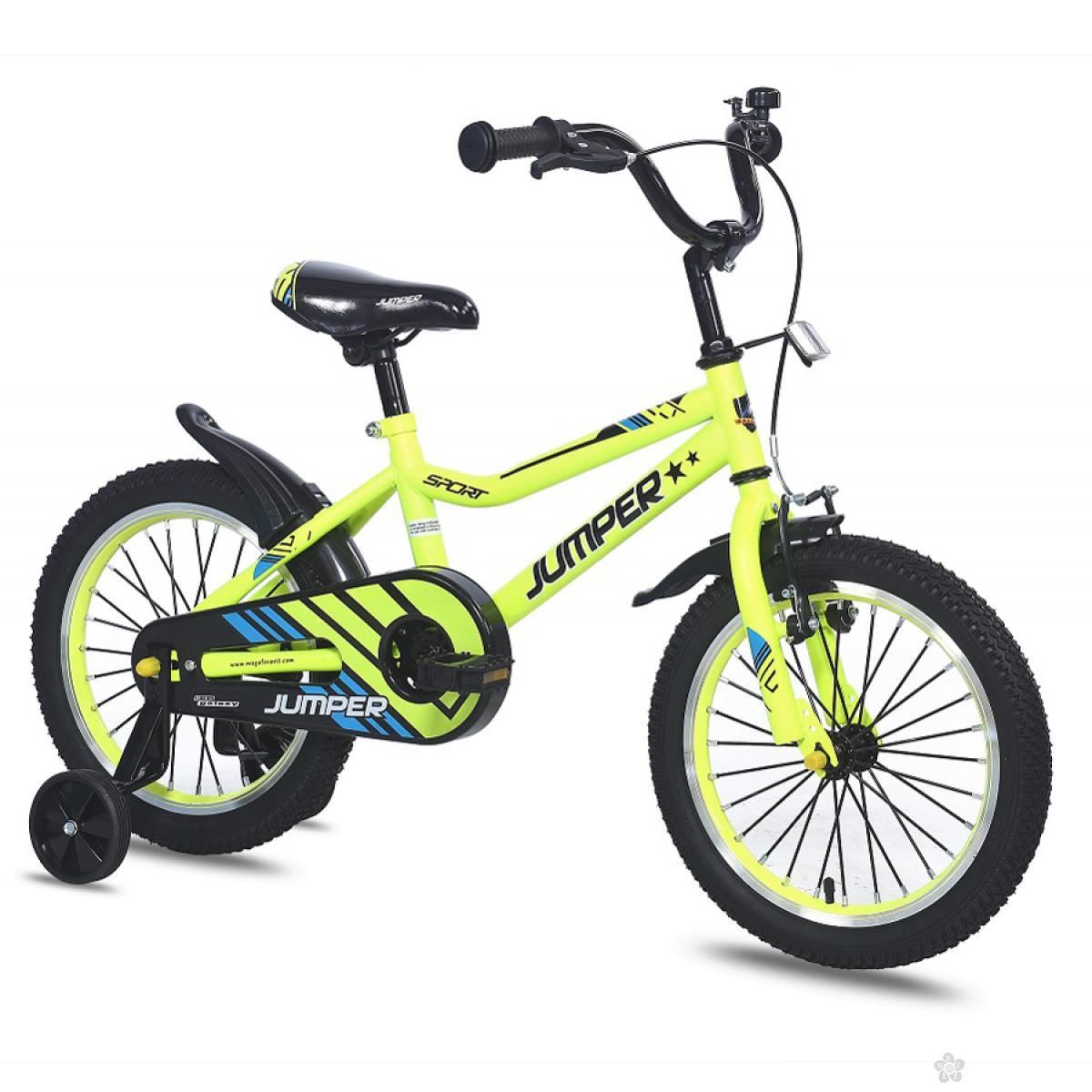 Dečiji bicikl JUMPER 16