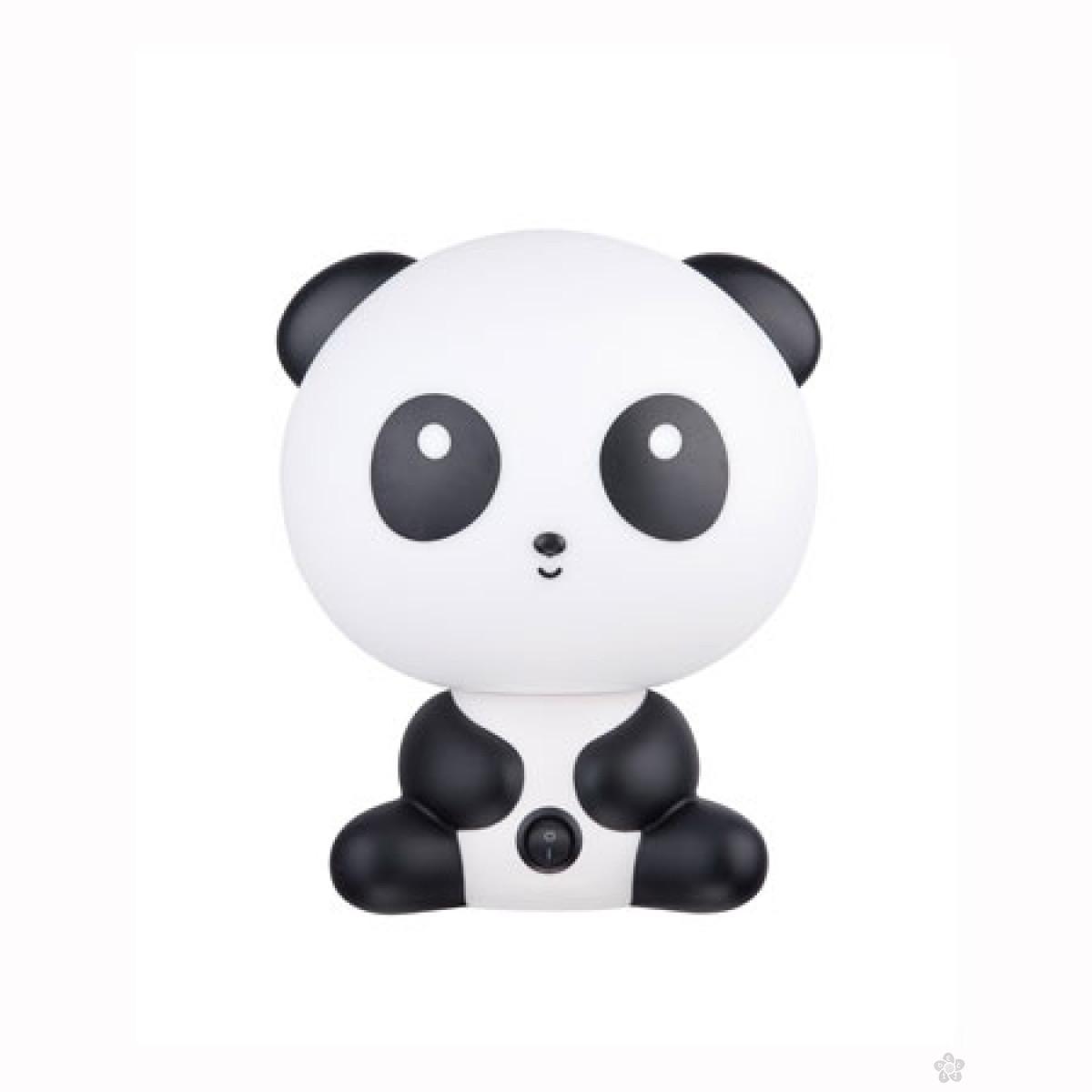 Stona lampa panda MT12066-1