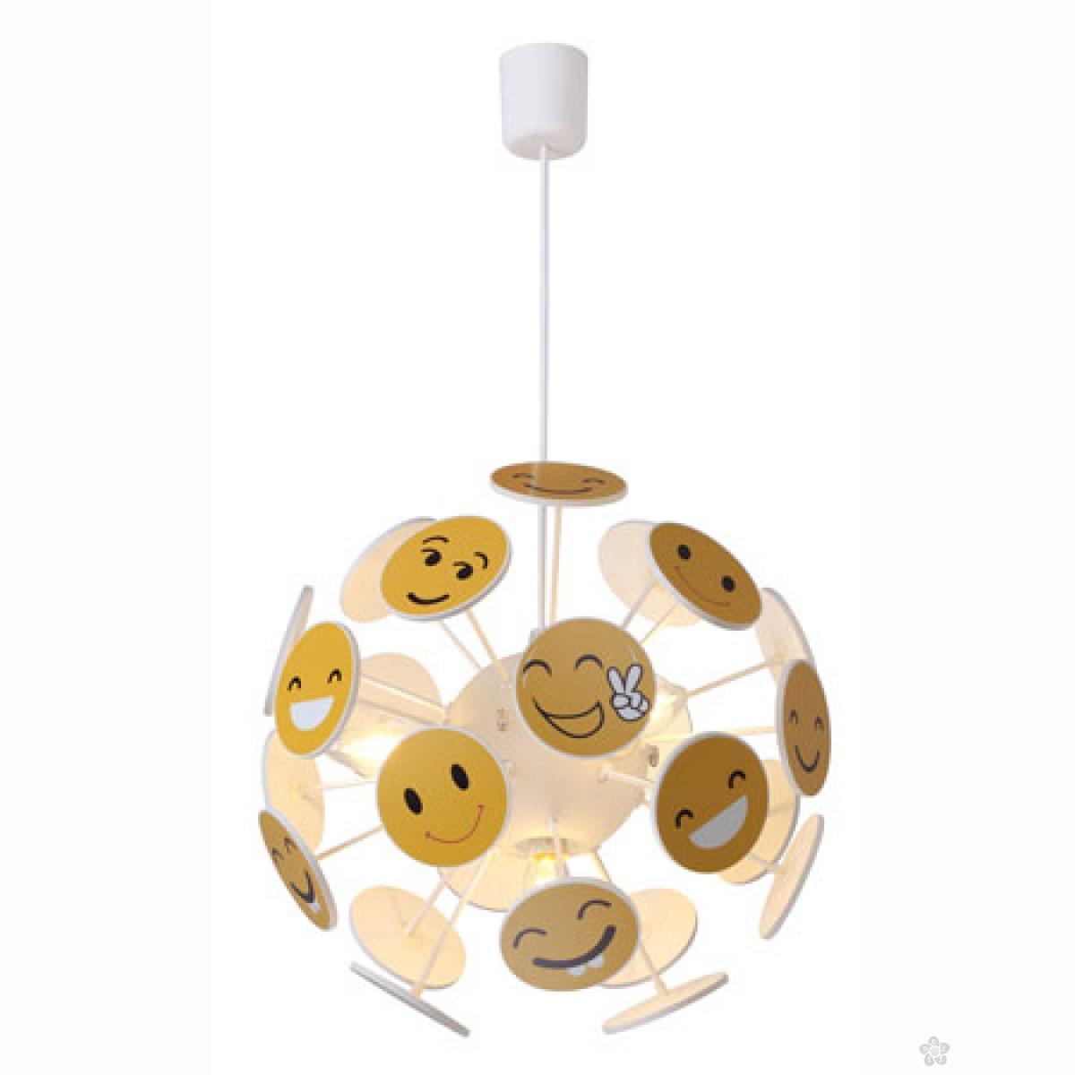 Visilica smiles MD16022-4H