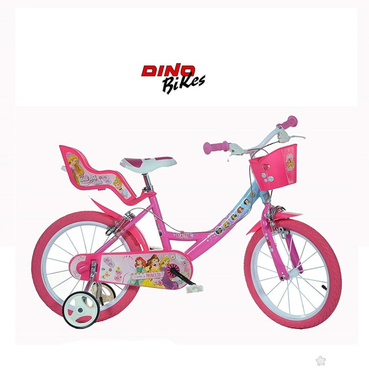Dečiji Bicikl 16 Princess, model 712
