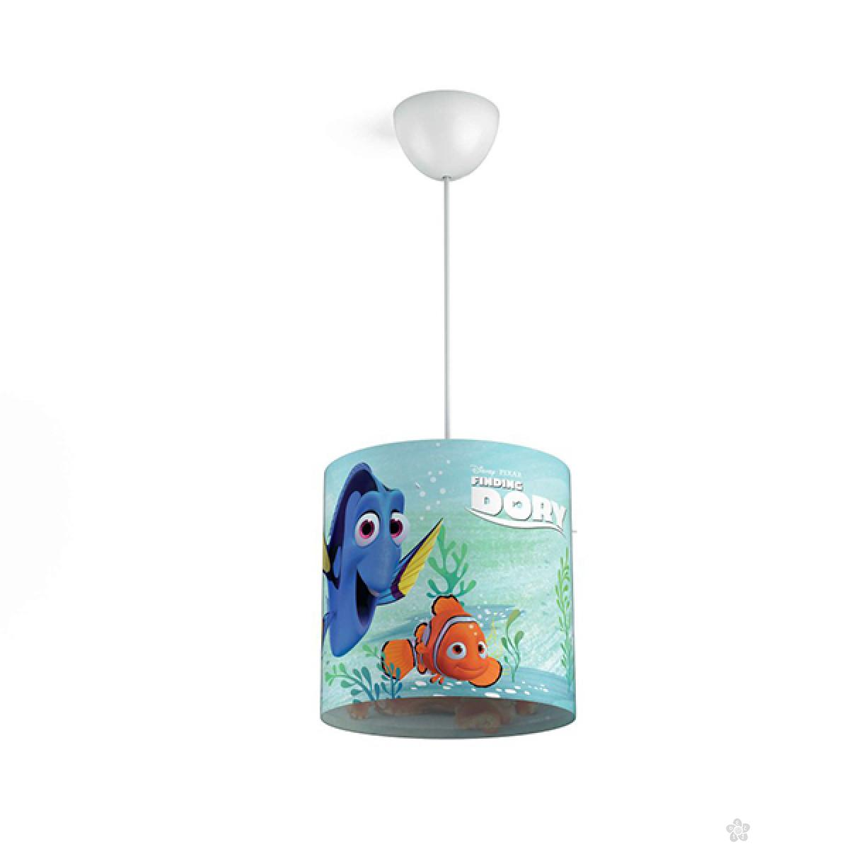 Luster Finding Dory PHILIPS HL 71751/90/16