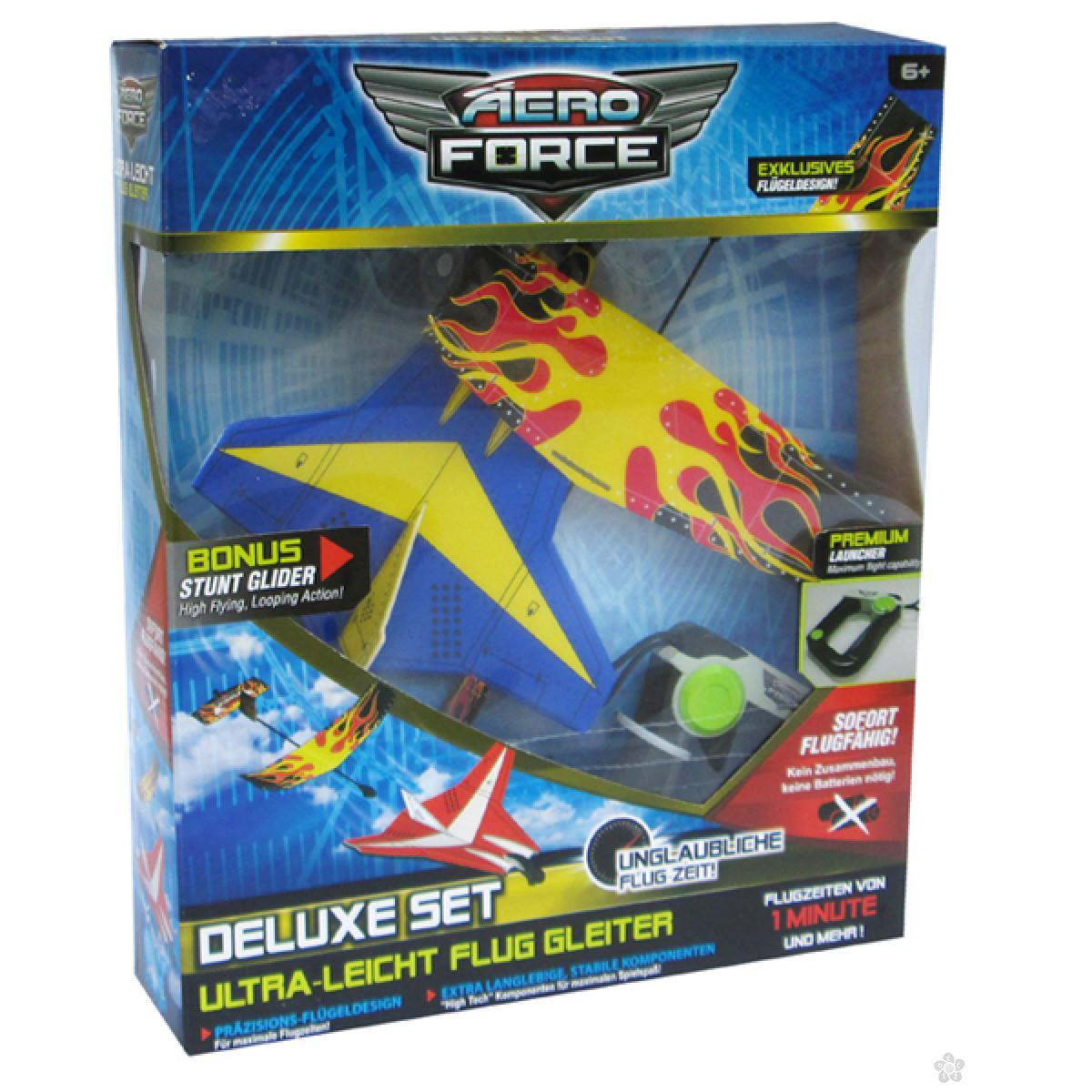 AeroForce Deluxe set 7195