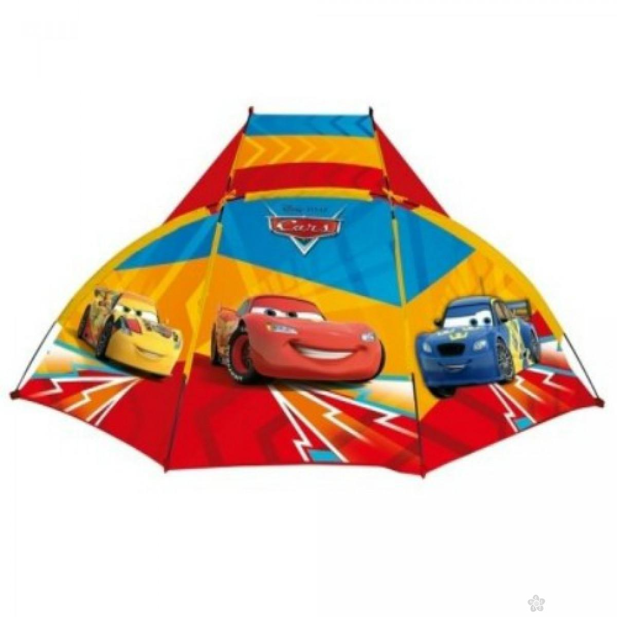 Šator za plažu Cars, 72535