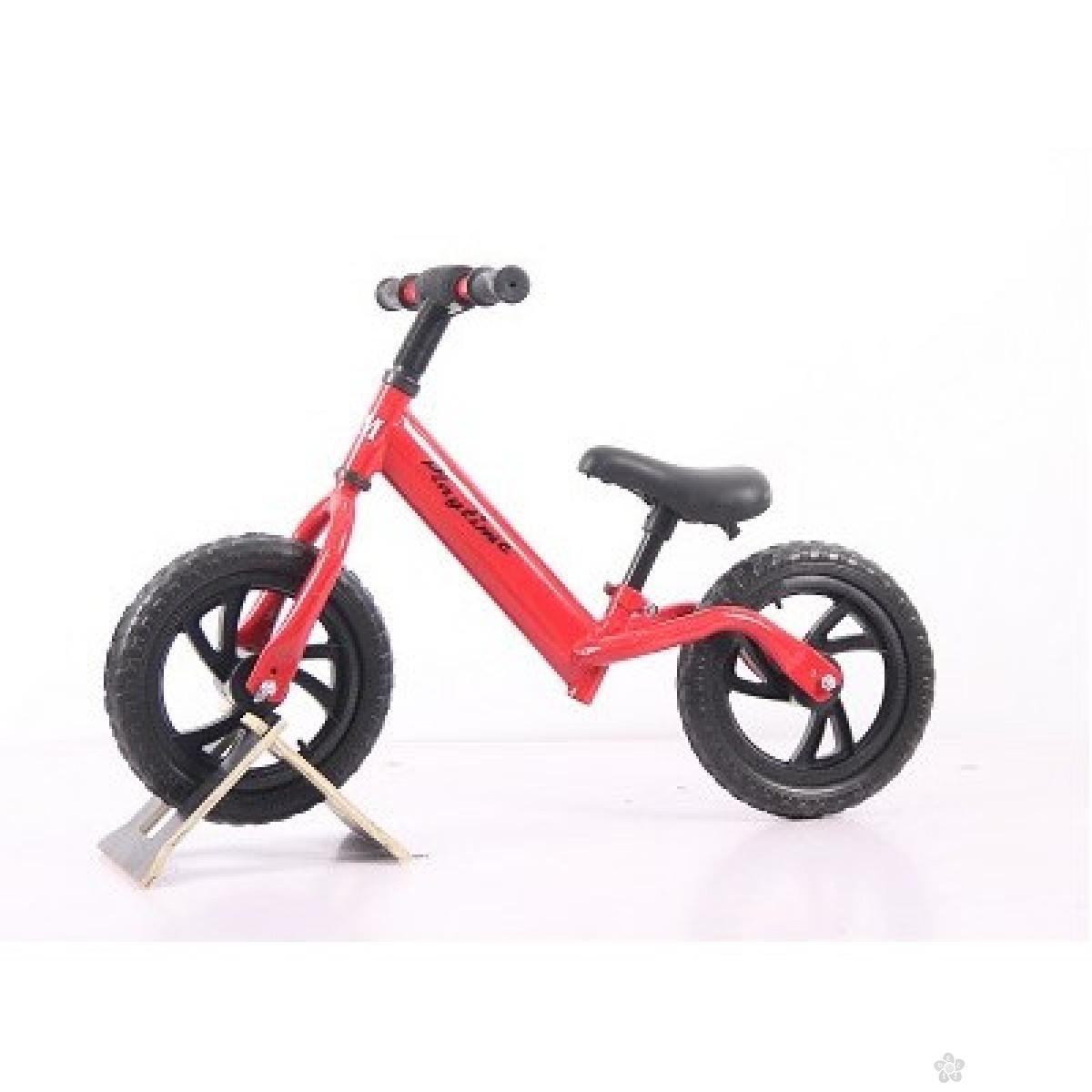Biciklo za decu Balance bike, model 750 crveni