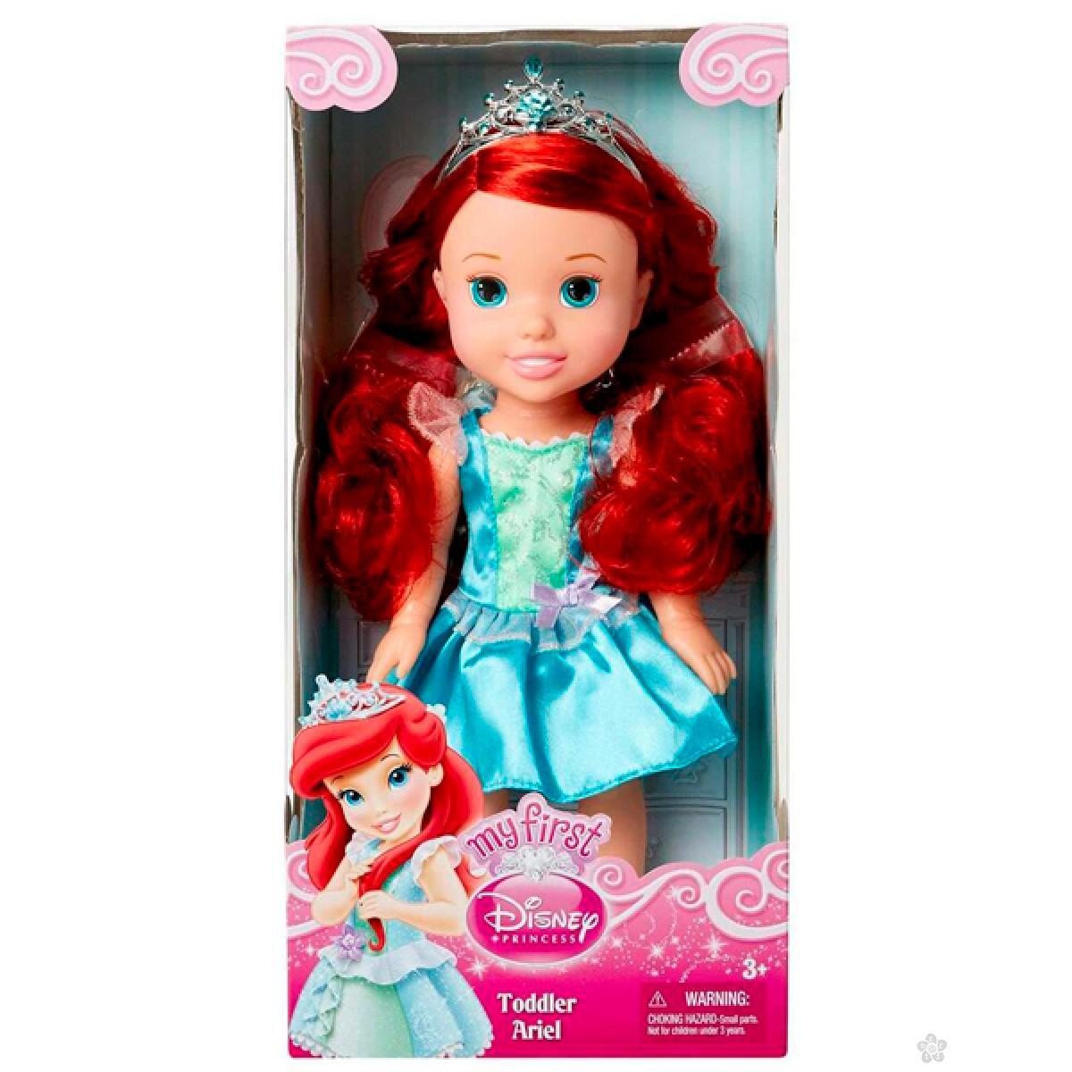 Lutka Disney Princess Ariel 75121