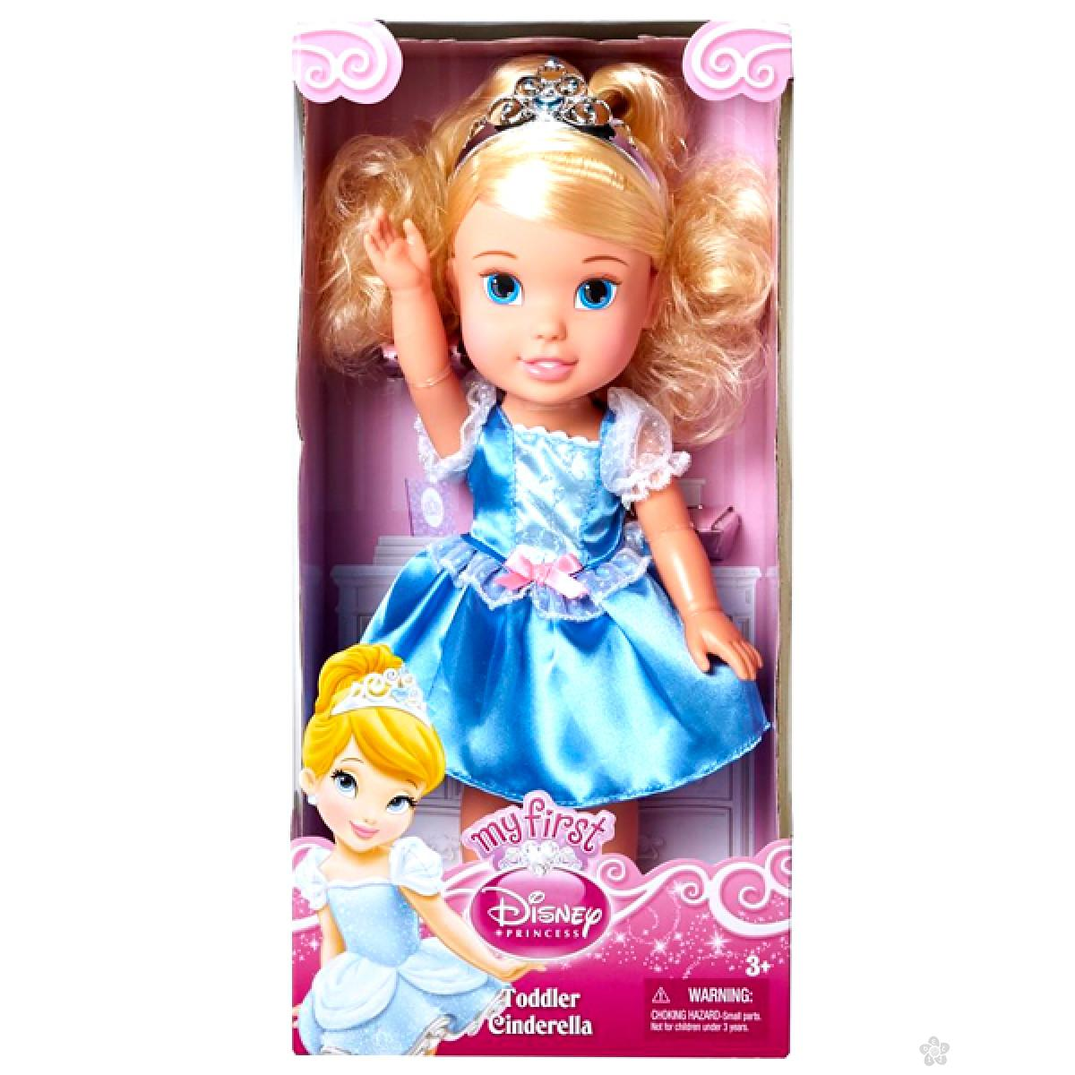 Lutka Disney Princess Pepeljuga 75122